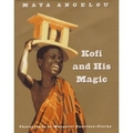Angelou 1996 – Kofi and his magic