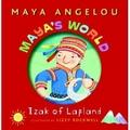 Angelou 2004 – Izak of Lapland