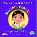 Angelou 2004 – Maya's World