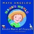 Angelou 2004 – Renée Marie of France
