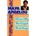 Angelou 1970 – I know why the caged