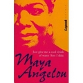 Angelou 1971 – Just give me a cool