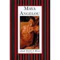 Angelou 1978 – And still I rise