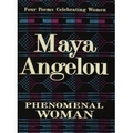 Angelou 1994 – Phenomenal woman