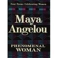 Angelou 1994 – Phenomenal woman