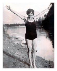 Paula Wiesinger Steger