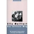 Maillart 2003 – Der bittere Weg