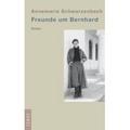 Schwarzenbach 2008 – Freunde um Bernhard