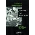 Schwarzenbach 1992 – Jenseits von New York