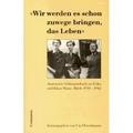 Schwarzenbach 2001 – Wir werden es schon zuwege