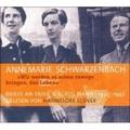 Schwarzenbach 2003 – Wir werden es schon zuwege
