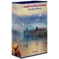 Droste-Hülshoff 2007 – Sämtliche Werke in zwei Bänden
