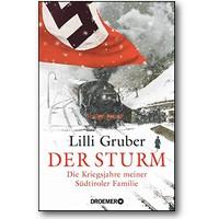 Gruber 2015 – Der Sturm