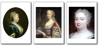 Caroline von Brandenburg-Ansbach