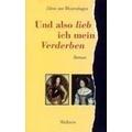 Westernhagen 1997 – Und also lieb' ich mein