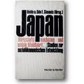 Simonis, Simonis (Hg.) 1974 – Japan