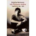 Reimann 2000 – Ich bedaure nichts