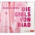Alsanea 2007 – Die Girls von Riad