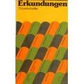 Erpenbeck (Hg.) 1978 – Erkundungen