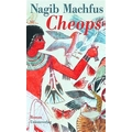 Machfus 2005 – Cheops