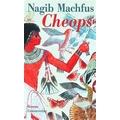 Machfus 2005 – Cheops