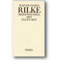 Rilke 1993 – Briefwechsel mit Ellen Key