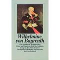 Wilhelmine von Bayreuth 1990 – Eine preussische Königstochter