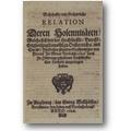 Leopold 1626 – Wahrhaffte vnd Gründtliche Relation Deren