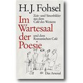 Fohsel 1996 – Im Wartesaal der Poesie