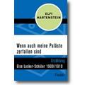 Hartenstein 2016 – Wenn auch meine Paläste zerfallen
