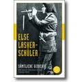 Lasker-Schüler 2016 – Sämtliche Gedichte