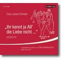 Lasker-Schüler 2008 – Ihr kennt ja All'