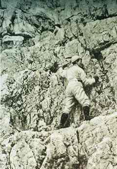 welch deutscher bergsteiger bestiegen 8000er