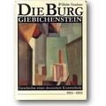 Nauhaus 1992 – Die Burg Giebichenstein