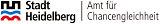 Amt für Chancengleichheit Heidelberg