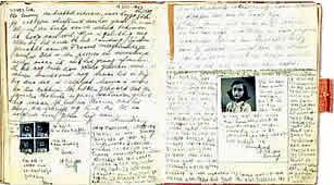 anne frank tagebuch - Anne Frank Lebenslauf