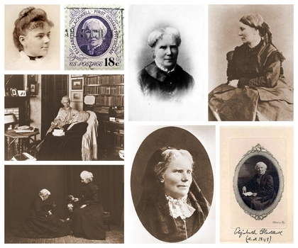 the life and medical life of celebrated woman elizabeth blackwell Watch video a new google doodle celebrates elizabeth blackwell's 197th birthday blackwell was the first american woman to get a medical women at the time.