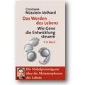 Nüsslein-Volhard 2004 – Von Genen und Embryonen