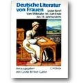 Brinker-Gabler (Hg.) 1988 – Vom Mittelalter bis zum Ende