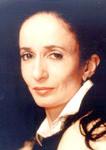 Marcia Haydée (Fotograf: Hagen Schmitt)