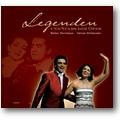 Herrmann, Hollaender 2007 – Legenden und Stars der Oper