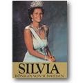 Samuelson 1982 – Silvia, Königin von Schweden